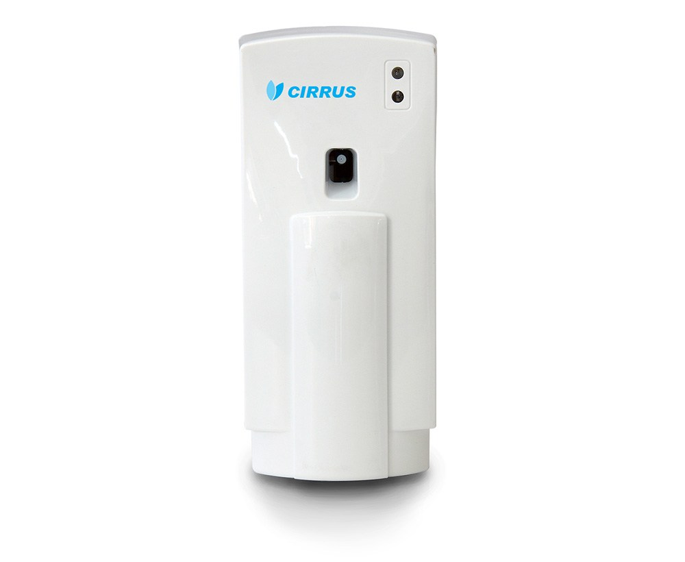 cirrus metered dispenser