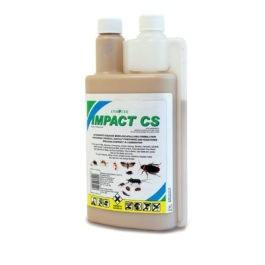 Impact CS
