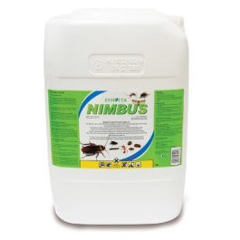 Nimbus Space Spray