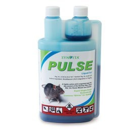 Pulse Liquid Bait